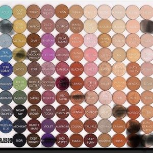 Other - 94 Anastasia Beverly Hills single eyeshadows